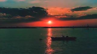 Beautiful Sunset / Sea Sunset