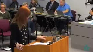 Colorado Mom BLASTS School Board For Implementing Critical Race Theory