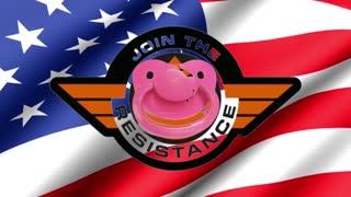 Resistance Pacifier for Adult Children Commercial (Satire)