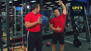 Gym Workout Fails Funny Video