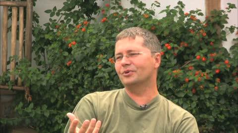 Louisiana Public Broadcasting segment on Eagle Project Uganda