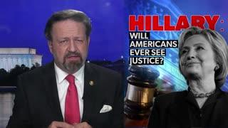 Hillary Clinton's Questionable Acts. Mark Robinson with Sebastian Gorka