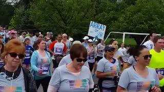 2105 Jodi's Race For Awareness