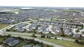 Aliana Model Homes