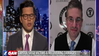 After Hours - OANN Cap Hill Cleanup with Jonathan Bell