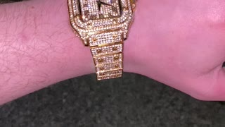 New watch check it out!!