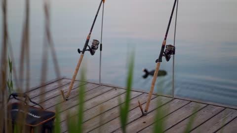 fishing vacation