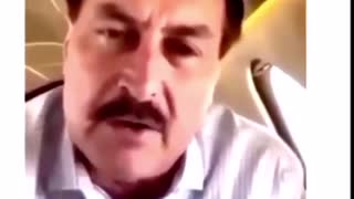 Mike Lindell Has a Message for Us!