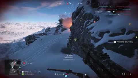 Battlefield 5 | Get Them Before They Get You!