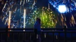 anime love video