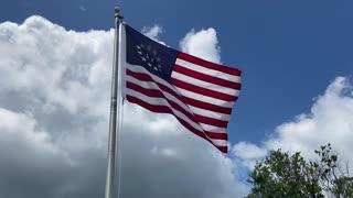 Patriot United States