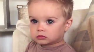 Cutest Baby on Earth