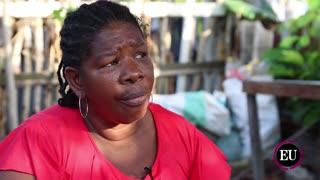 Beatriz, una madre de La Boquilla que espera volver a ver a sus hijos 29 años después