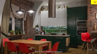 Cool Kitchen Interior Designs - Styles Design Kitchen