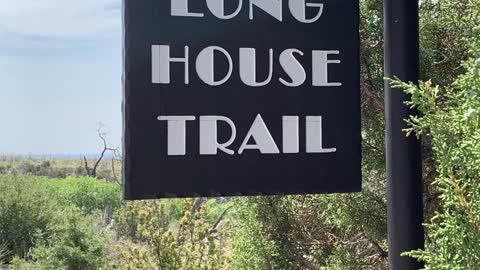 Mesa Verde National Park: The Longhouse Hike