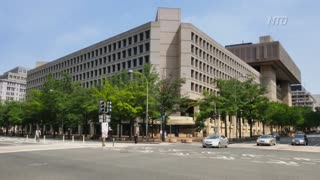 Hackers Ask Ransom for DC Police Data