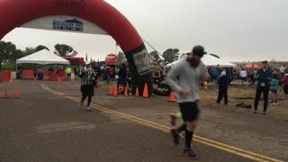 2015 Boulder Rez Marathon