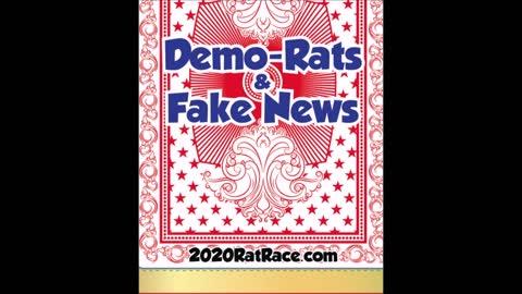 DemoRats & Fake News Infomercial