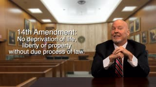 Eric Deters The Bulldog Gives A Short Law Seminar On Police Lawsuits,