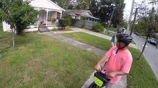 Segway Sarasota, Florid a, October 2016