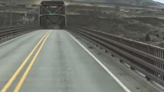 Another cool bridge