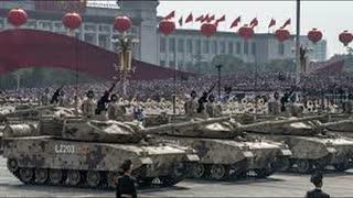 World war 3 covid 21 civil war usa china