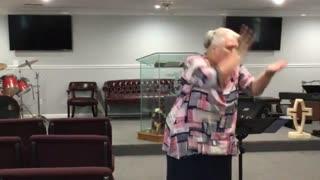 Solid Rock ( Pastor Cavenaugh ) Sunday Service -2-14-2021