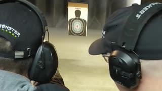 Las Vegas Gun Range 2