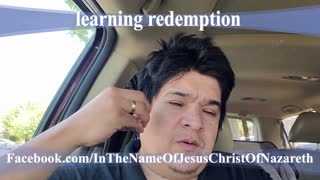 learning redemption