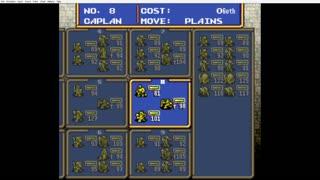 Pugdy Play's Ogre Battle MOTBQ (Lap of the Gods Mod) Part 1 Warren's Castle