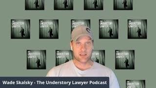 The Understory Lawyer Episode 145 - Mindset Shift For Financial Hardship