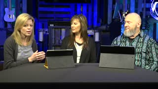 Jessica Goodman Interview