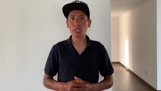 Nairo Quintana habló sobre su accidente