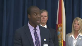 """Florida Surgeon General Talks School Mask Mandates: """"Step Back From What You Hear... On TV"""""""