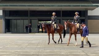 Japan tokyo tokyo imperial palace