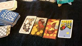 Daily Tarot 3 card reading December 8th 2020 All Signs