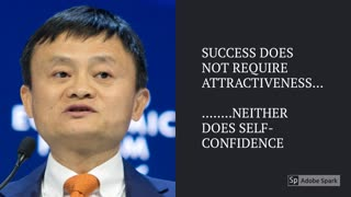 SECRETS to Improving Your Self Confidence