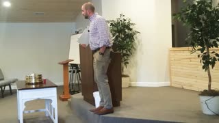 1 Peter sermon