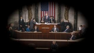Congress validates electoral college votes ... Jan. 6, 2017