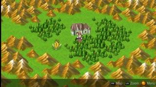 Let's Play Final Fantasy 3 Part 7: Tidal Flare.
