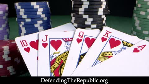 Audit The Vote (Poker in 30 Seconds)