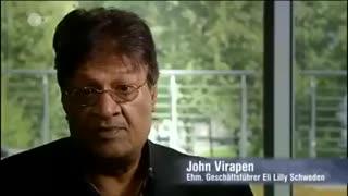 Interessante Berichterstattung über die Firma Pfizer und die NS Zeit