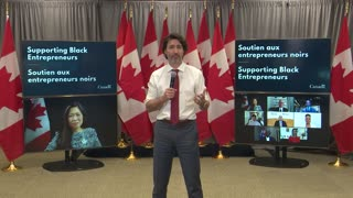 Comments on the discovery at the Kanloops residential school   Prime Minister Justin Trudeau.