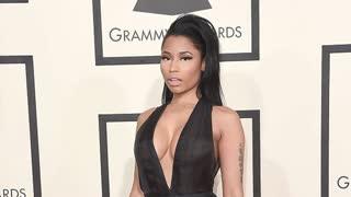 Nicki Minaj compares Twitter Ban to China's Communist Party