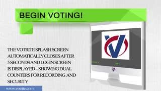 Votrite voting