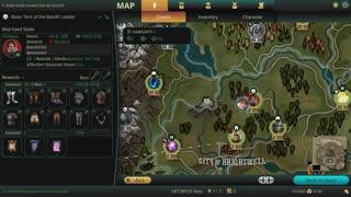 LiteBringer - 1ST Quest and Impression
