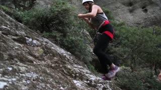 Rock Climbing Greece
