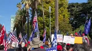 Fighting for Trump Rally-8
