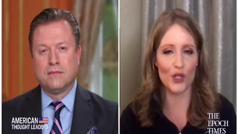 Attorney Jenna Ellis on Trump Team Legal Options