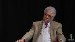 Thomas Sowell on Black Lives Matter